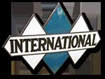 IHC Triple Diamond Logo