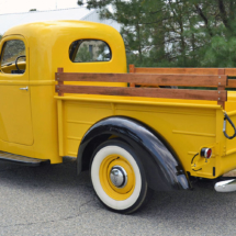 International Harvester Corporation D-Series Pickup Truck