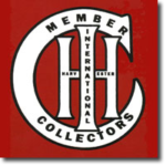 Member - International Harvester Collectors