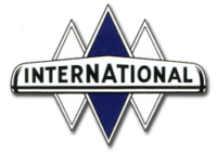 IHC Blue Triple Diamond Logo