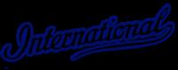 IHC Script Logo