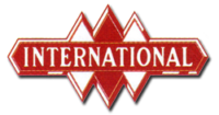 IHC Red Triple Diamond Logo