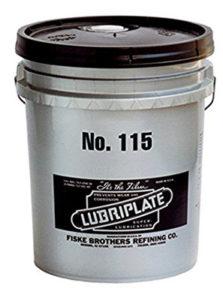 Lubriplate #115 Water Pump Grease
