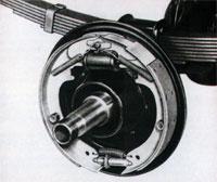 R-Series Brakes