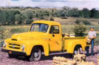 International Harvester R-Series