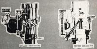 GRD-214 / GRD-233 Carburetors
