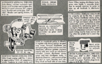GRD-214 / GRD-233 Distributor, Ignition Timing and Spark Plug Information
