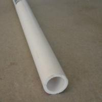 Half-inch PVC pipe