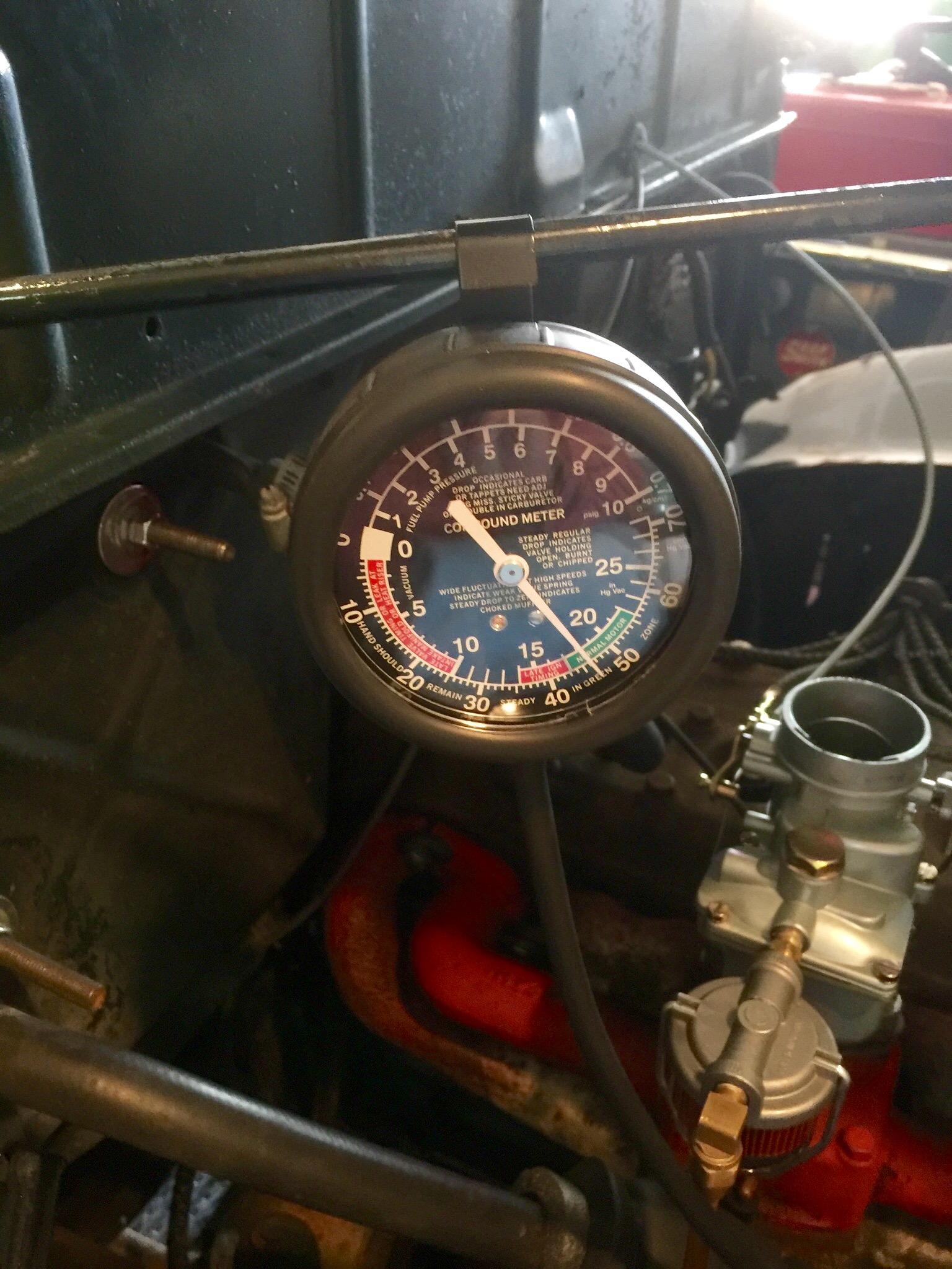 Fine Tuning Your Carburetor - Restoring Cornelius
