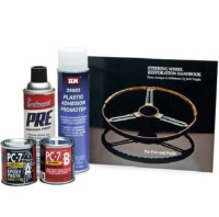 Eastwood Steering Wheel Restoration Kit (Retails for $50)